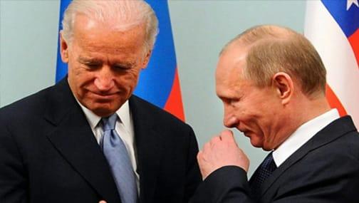 Путин и Байден итоги встречи