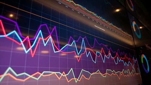 Рынок ценный бумаг падает