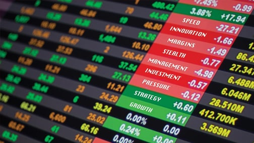 «А рынки пока... ни о чем. Хотя события в мире происходят действительно эпохальные.»