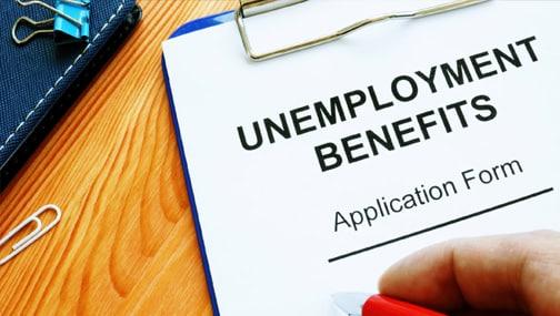 Заявки на пособия в США по безработице