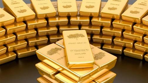 Золотодобывающие компании