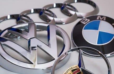 Volkswagen, BMW, Daimler – какие штрафы получили автопроизводители