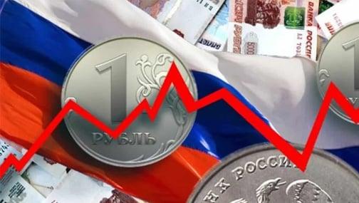 Что влияет на рубль