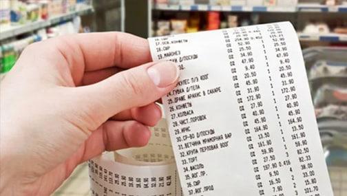 Росстат обнаружил в России дефляцию после замедления роста цен