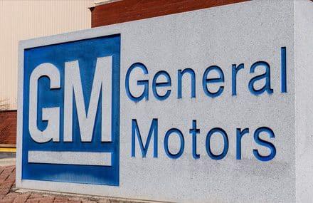 GeneralMotors–перспективнаяторговаяидеязаработала