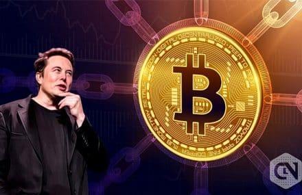 Илон Маск допускает инвестиции Tesla и SpaceX в Bitcoin