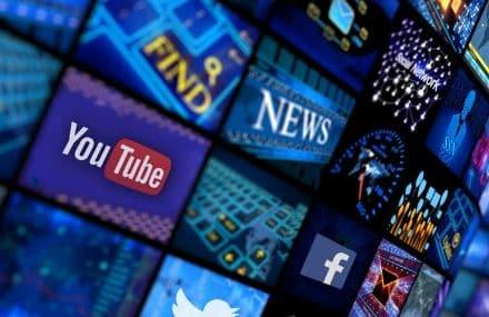 Англоязычные медиа