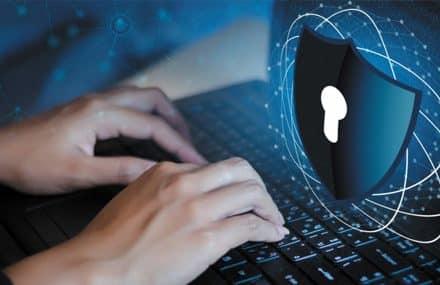 Кибербезопасность - вложение акций