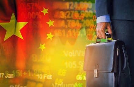 Вебинар, посвящённый китайскому фондовому рынку
