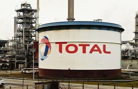 Французская Total (TTEF) построит четыре гигантских энергетических проекта на юге Ирака