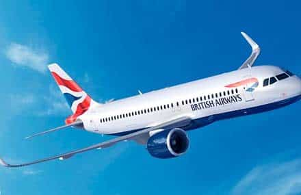 Рост акций авиакомпаний International Airlines Group, British Airways, Air France и Lufthansa