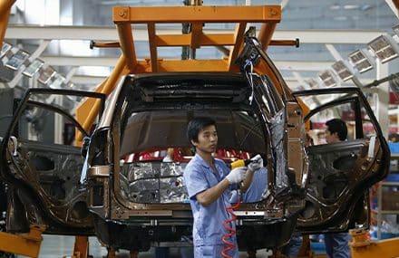 Автопром Юго-Восточной Азии наращивает мощности