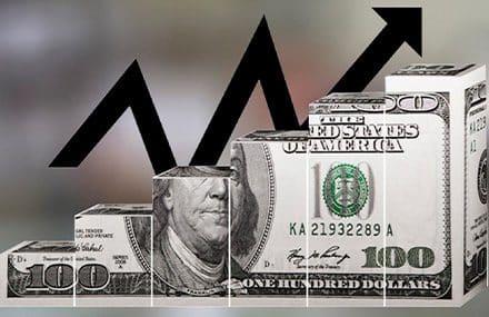 Доллар растет. Что ожидать от рубля?