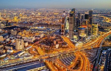 Восстановление экономики Москвы