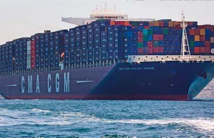 Топ-3 инвестиционных идеи в секторе морских перевозок