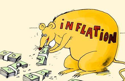 Инфляция разгоняется: чем грозит миру рост цен на сырье