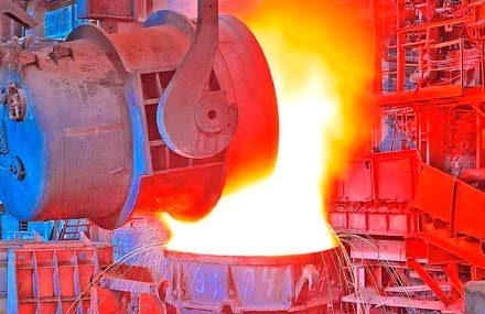 Инвестиции в металлургические компании – ММК, «Северсталь», НЛМК Evraz