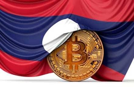 Власти Лаоса одобрили экспериментальное использование криптовалют несколькими компаниями