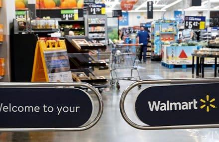 Взлет Litecoin. История с ритейл гигантом Walmart