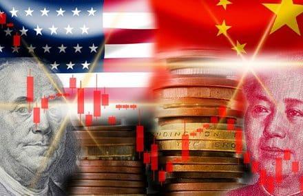 Продолжение торговой войны между США и Китаем