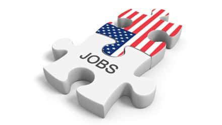 Восстановление американского рынка труда в августе замедляется