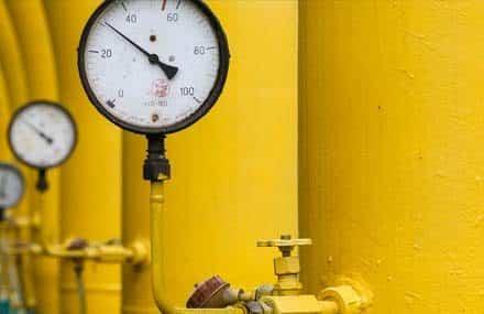 Россию просят увеличить поставки газа в Европу