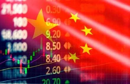Рост CDS на рынке Китая. Инвесторы заволновались