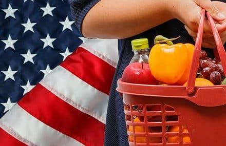 ⚡️Розничные продажи в США неожиданно выросли