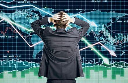 С чего начать на фондовом рынке?
