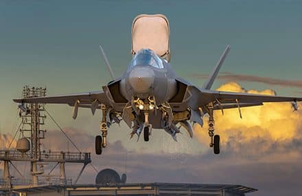 Самолеты Пентагона пройдут ТО у Lockheed