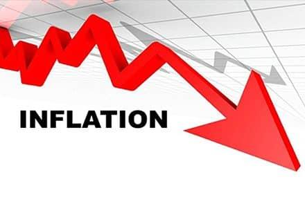⚡Снижение инфляции в США