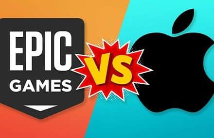 Судебный процесс Epic Games против Apple