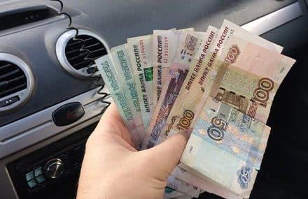 Все дороги в РФ будут платными?