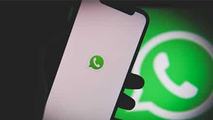 Государства против технологических гигантов (WhatsApp)