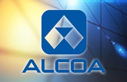 Alcoa: сильный отчет, отличный performance, хорошая прибыль