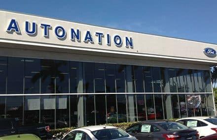 Акции компании AutoNation – хорошая инвестидея