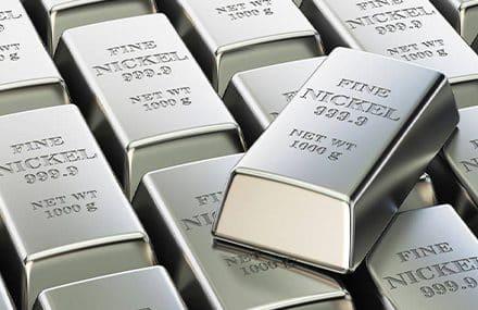 Цены на металлы растут