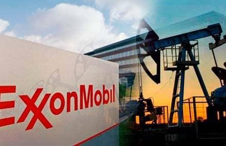 Компания ExxonMobil. Цена нефти 100: быть или не быть