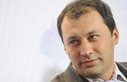 Еженедельный эфир с главным редактором Business FM Ильей Копелевичем