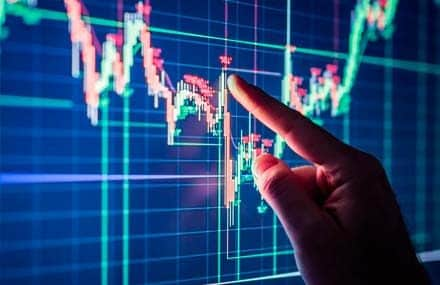 Анализ роста доходности UST