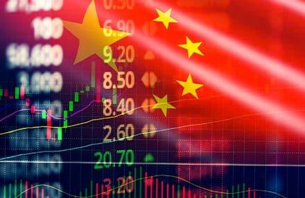 Фондовый рынок Китая переживает не лучшие времена