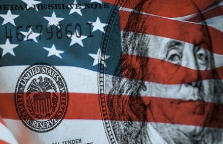 Инфляция в США снова растет: реакция рынков