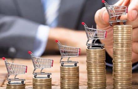 Инфляция в России растет