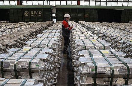 Перспективы инвестиций в производство алюминия