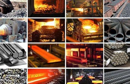 Инвестиции в цветную и черную металлургию. Анализ и перспективы