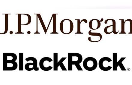 Отчетность JP Morgan и BlackRock за 3 квартал