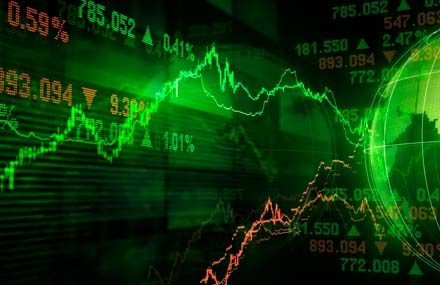 Корейский фондовый рынок