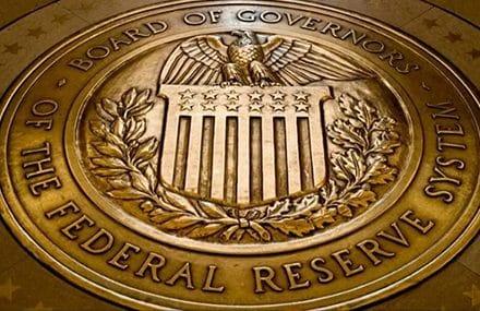 Скандал вокруг главы ФРС