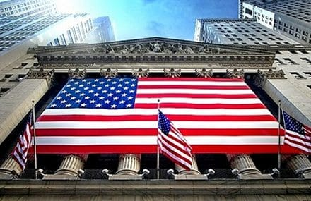 Ставки по казначейским облигациям США – на максимумах