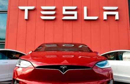 Инвесторы стали гораздо требовательнее к Tesla. Как отреагировал рынок?